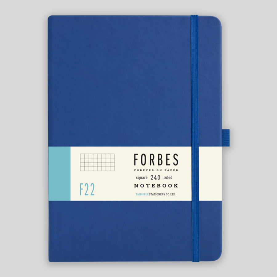 Square Page Notebooks