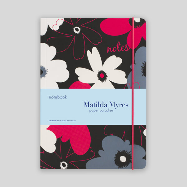 Matilda Myres Notebook – MY20-03