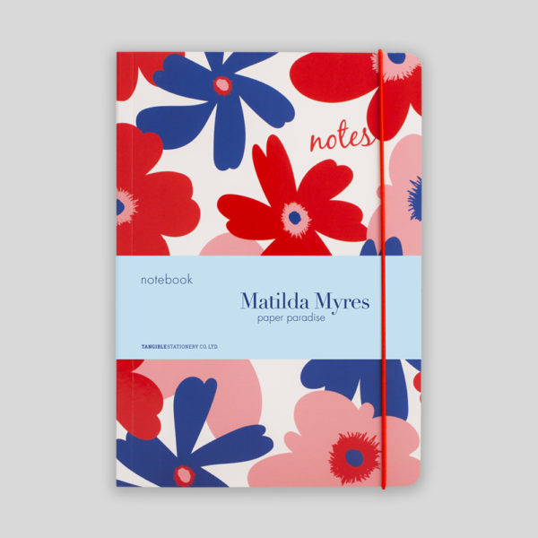 Matilda Myres Notebook – MY20-01