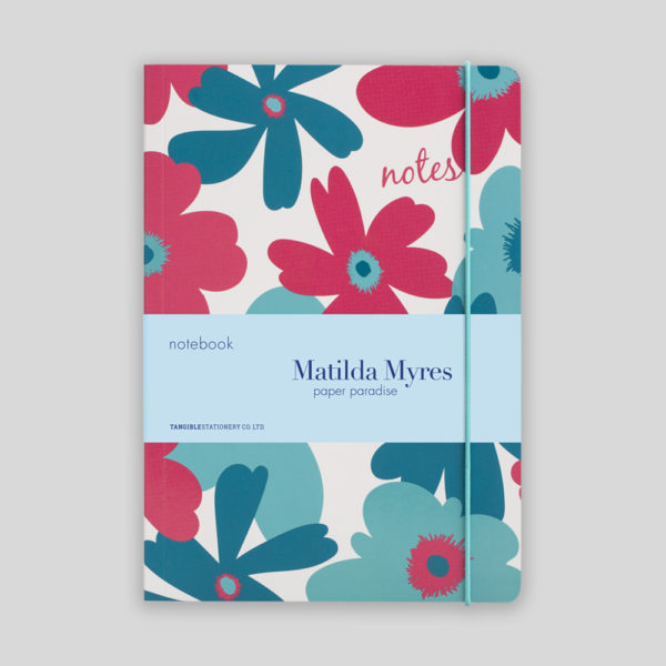 Matilda Myres Notebook – MY20-02