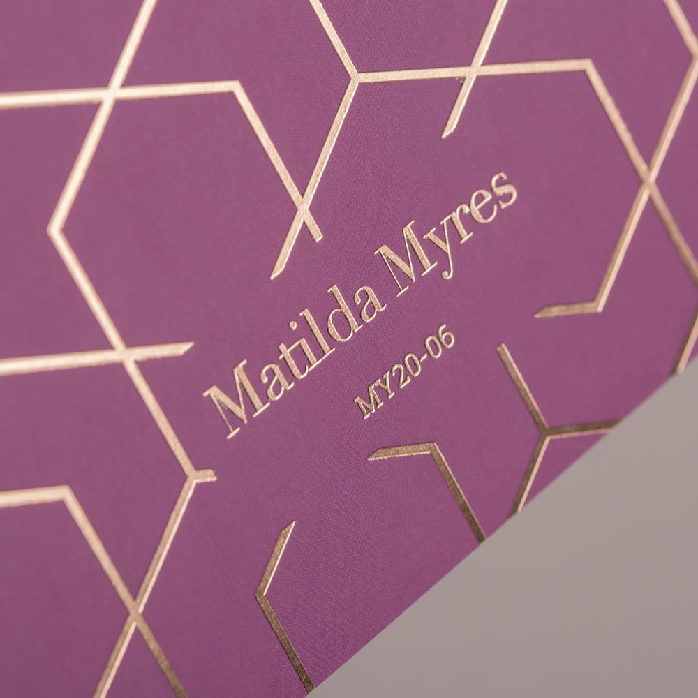 Matilda Myres