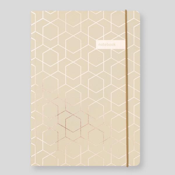 Matilda Myres Notebooks Caramel