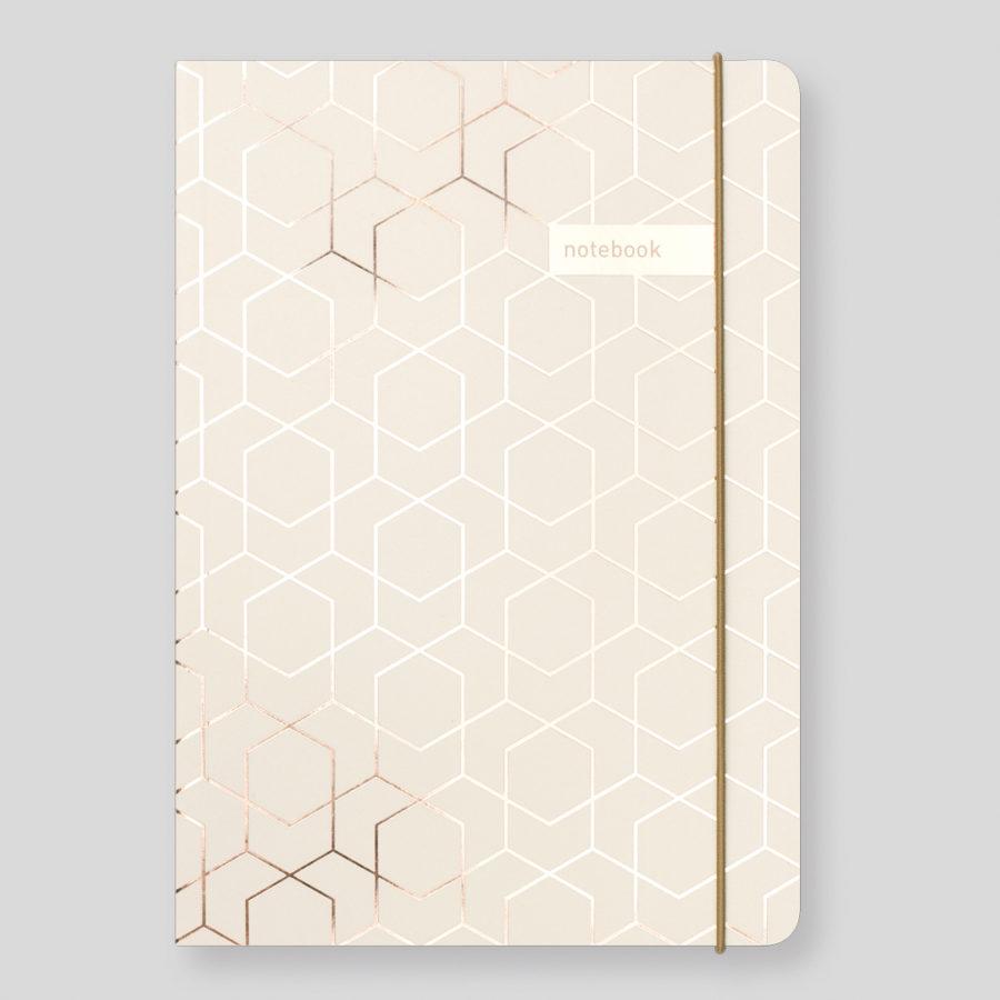 Matilda Myres Notebooks Ivory