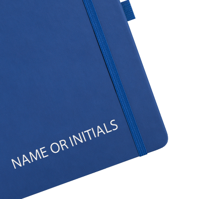 Add Your Name to Your Notebook