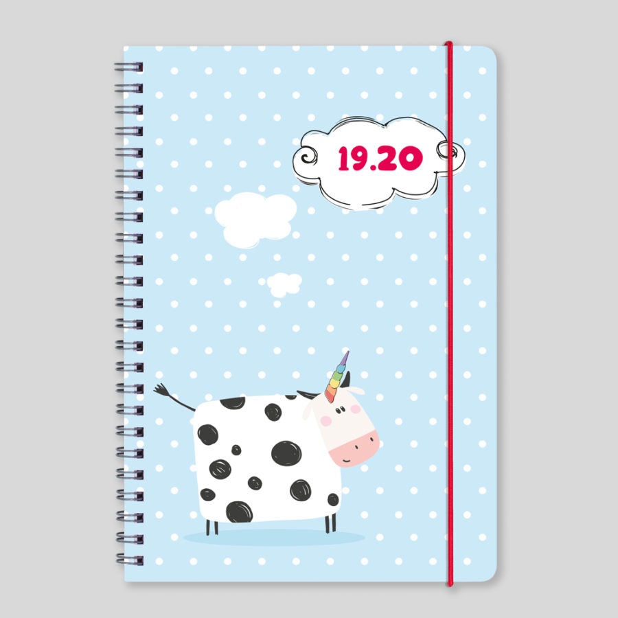 Moonicorn Diary