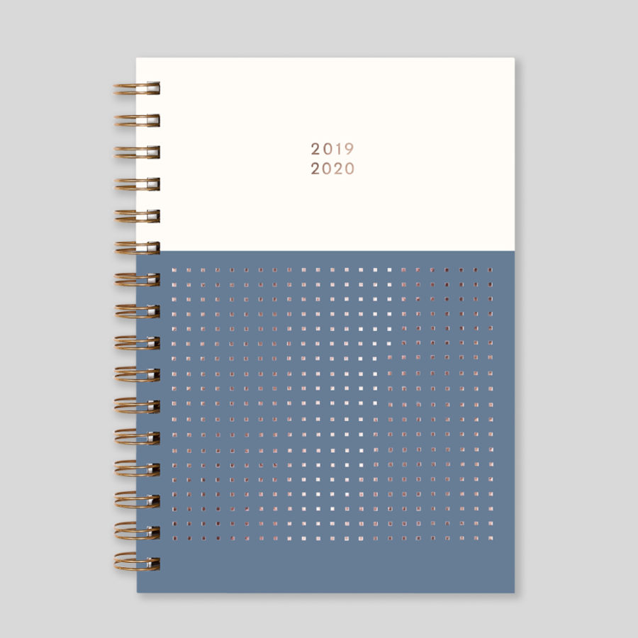 2019 2020 diaries from Matilda Myres