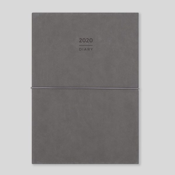 Orchard & Dunne 2020 Weekly Diary & Notebook Companion – All-In-One – A5 – OD100-01W