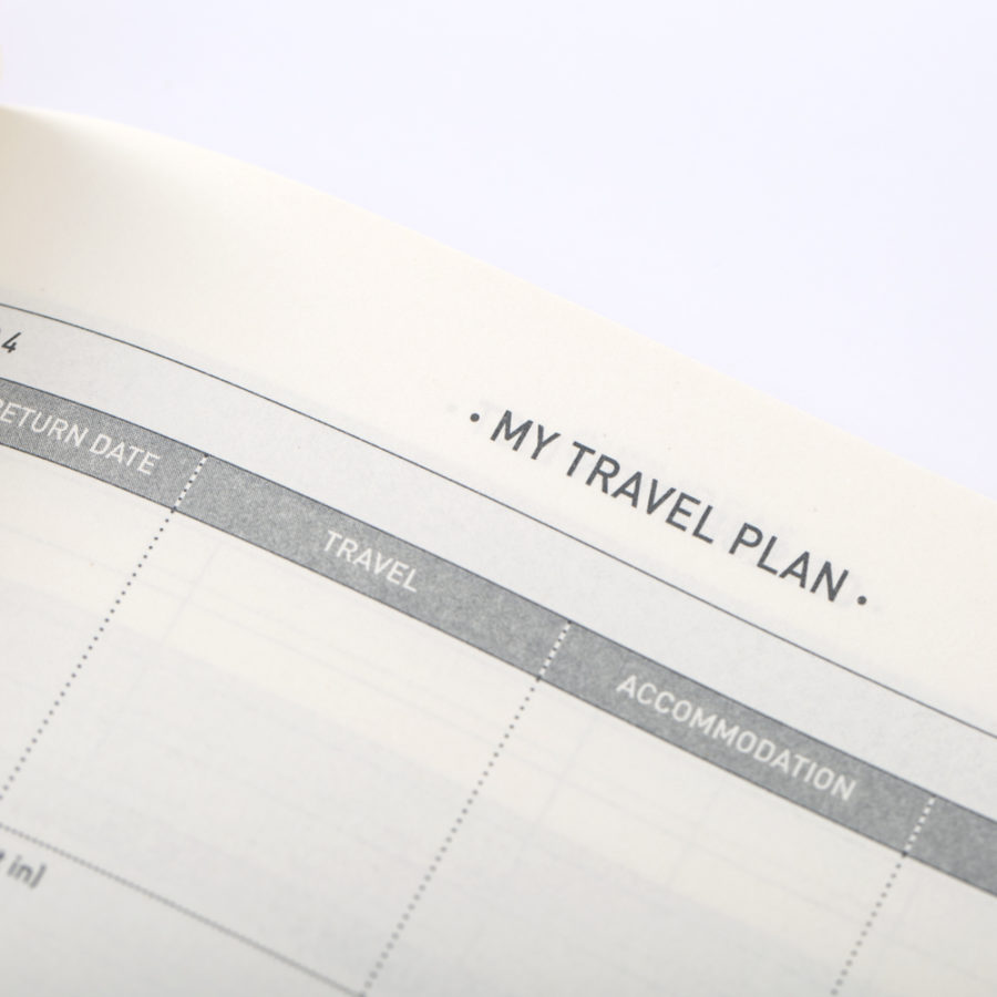 Travel Planners