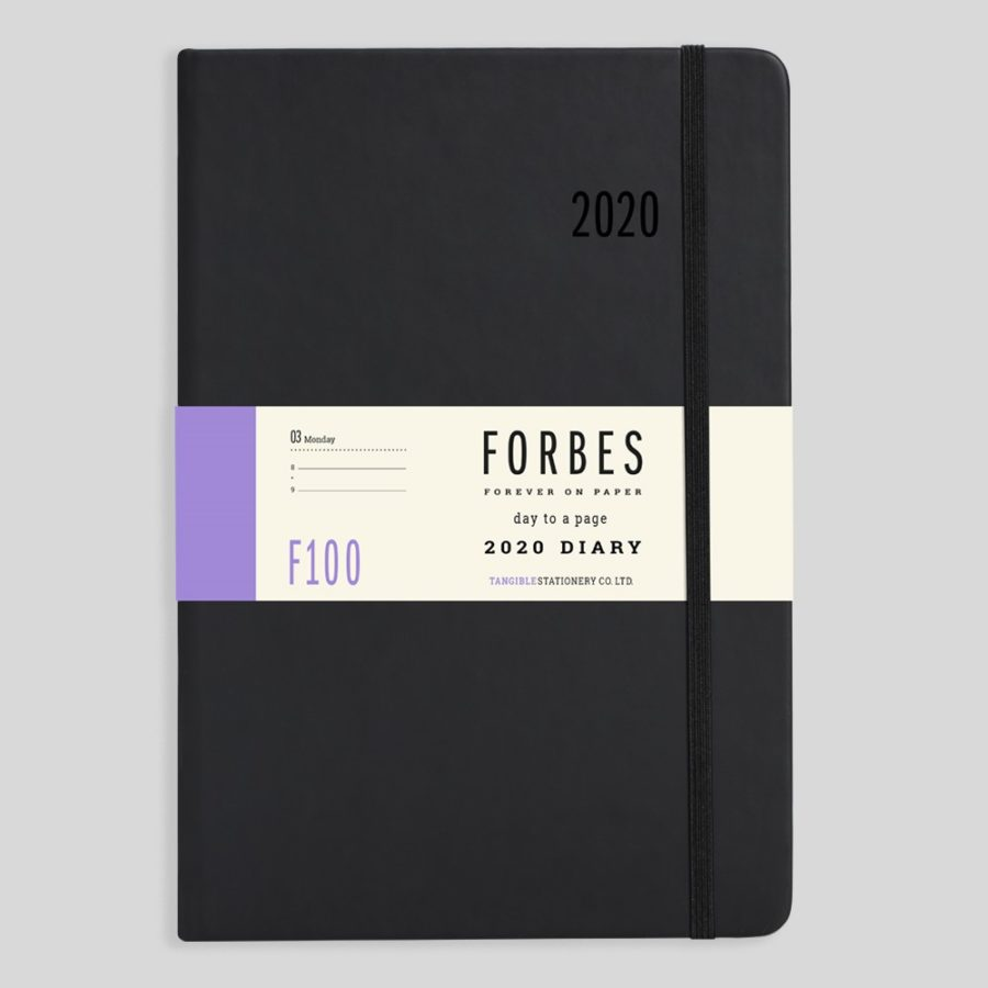 2020 FORBES DIARY