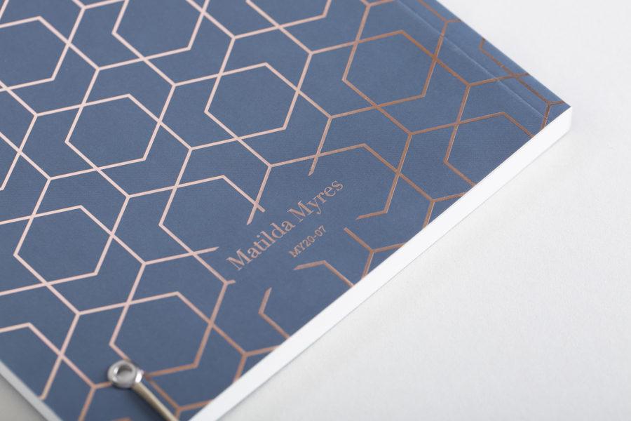 Grey Notebooks