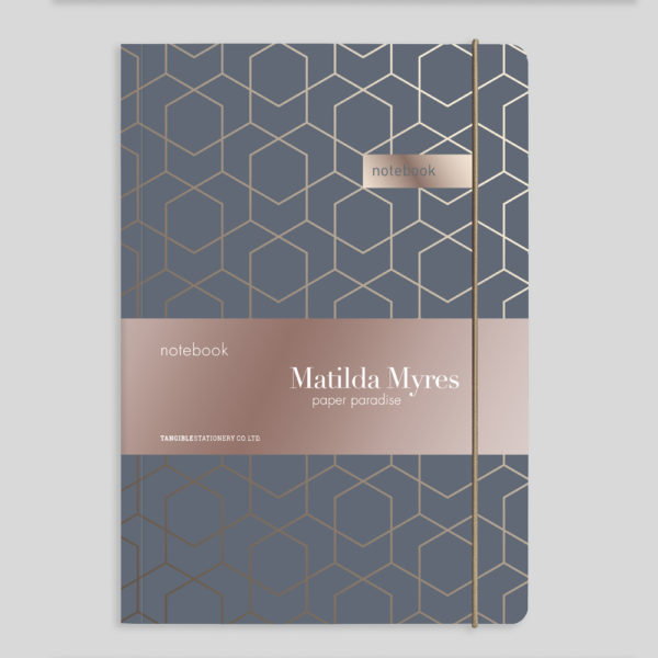 Matilda Myres Notebook – MY20-07