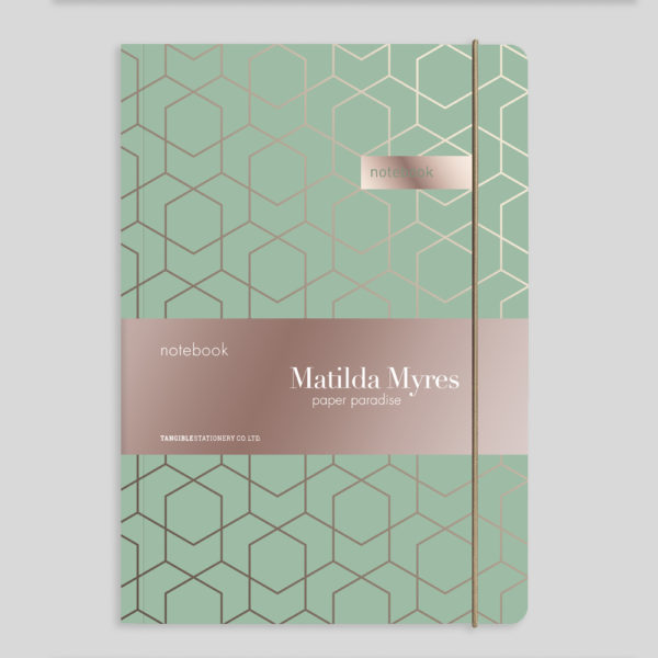 Matilda Myres Notebook – MY20-08
