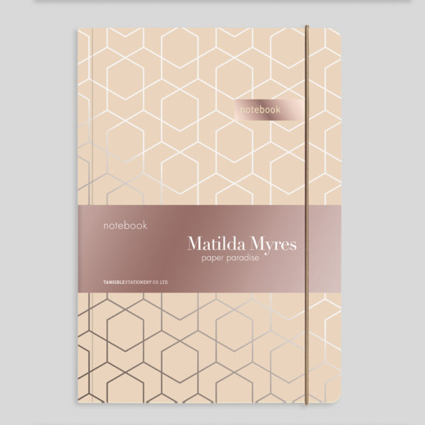 Matilda Myres Notebook – MY20-09