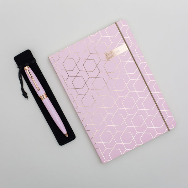 Matilda Myres Notebook & Pen Twin Set – MY50-20-01