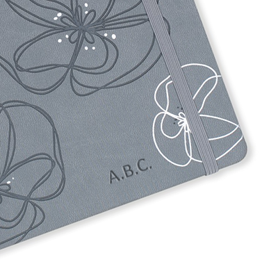 Blind Embossed Personalisation