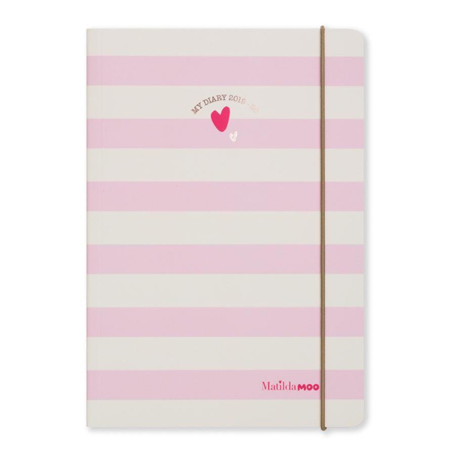 Matilda MOO 2019-20 Diary