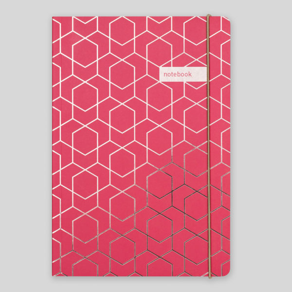 Matilda Myres Notebook in Berry