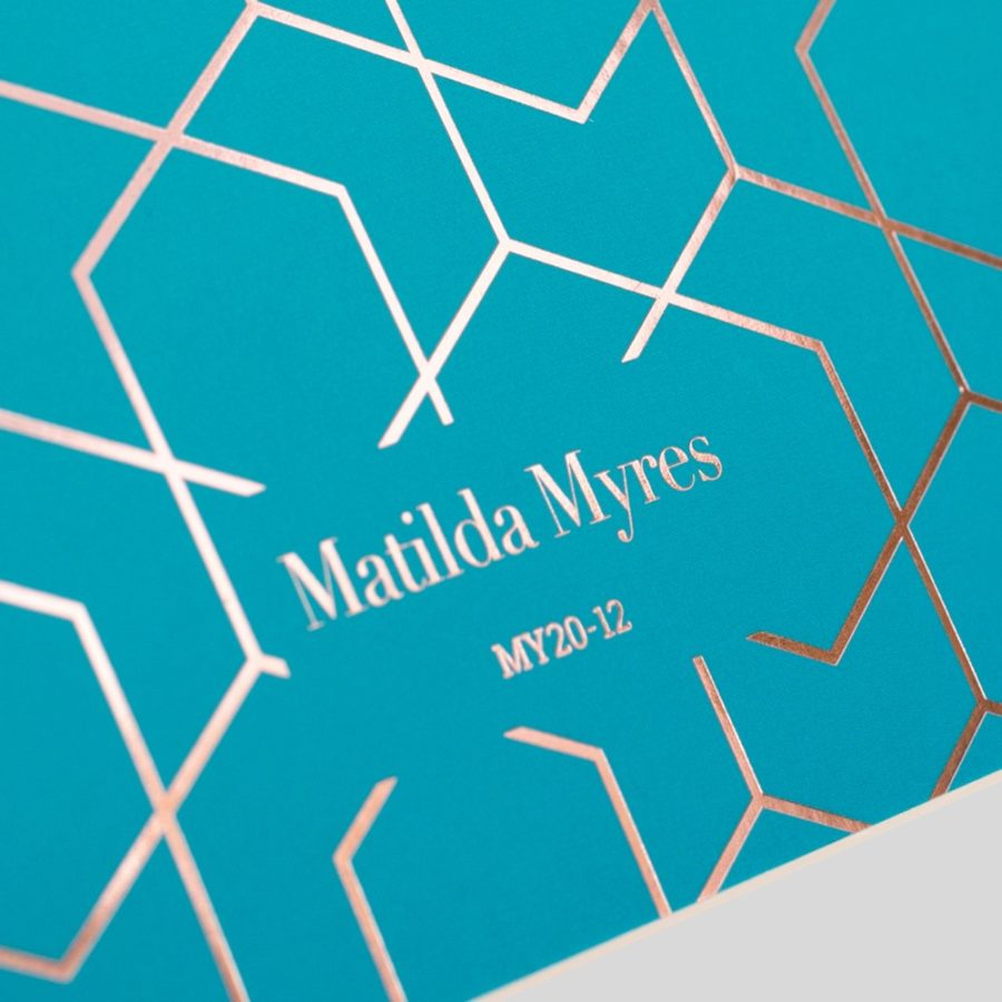 Matilda Myres Notebooks