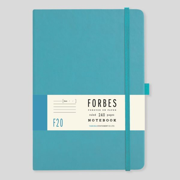 FORBES Classic Notebook Lined F20-06