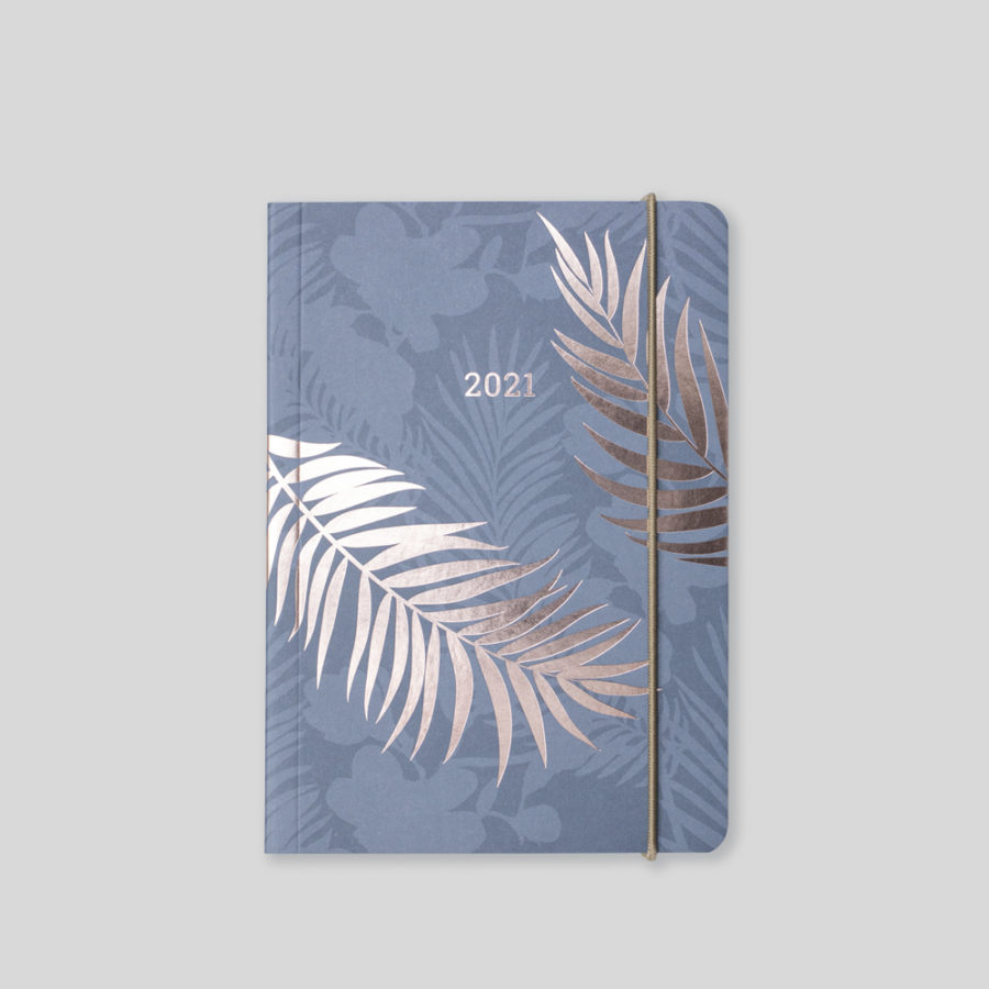 Matilda Myers 2016 A6 Day Diary