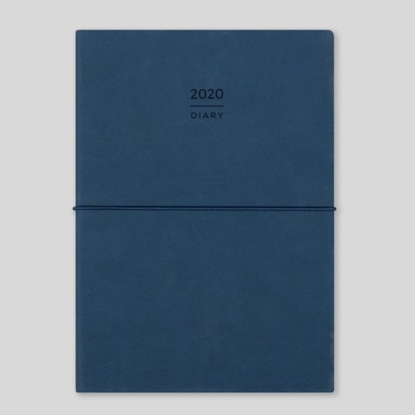 Orchard & Dunne 2020 Weekly Diary & Notebook Companion – All-In-One – A5 – OD100-02W
