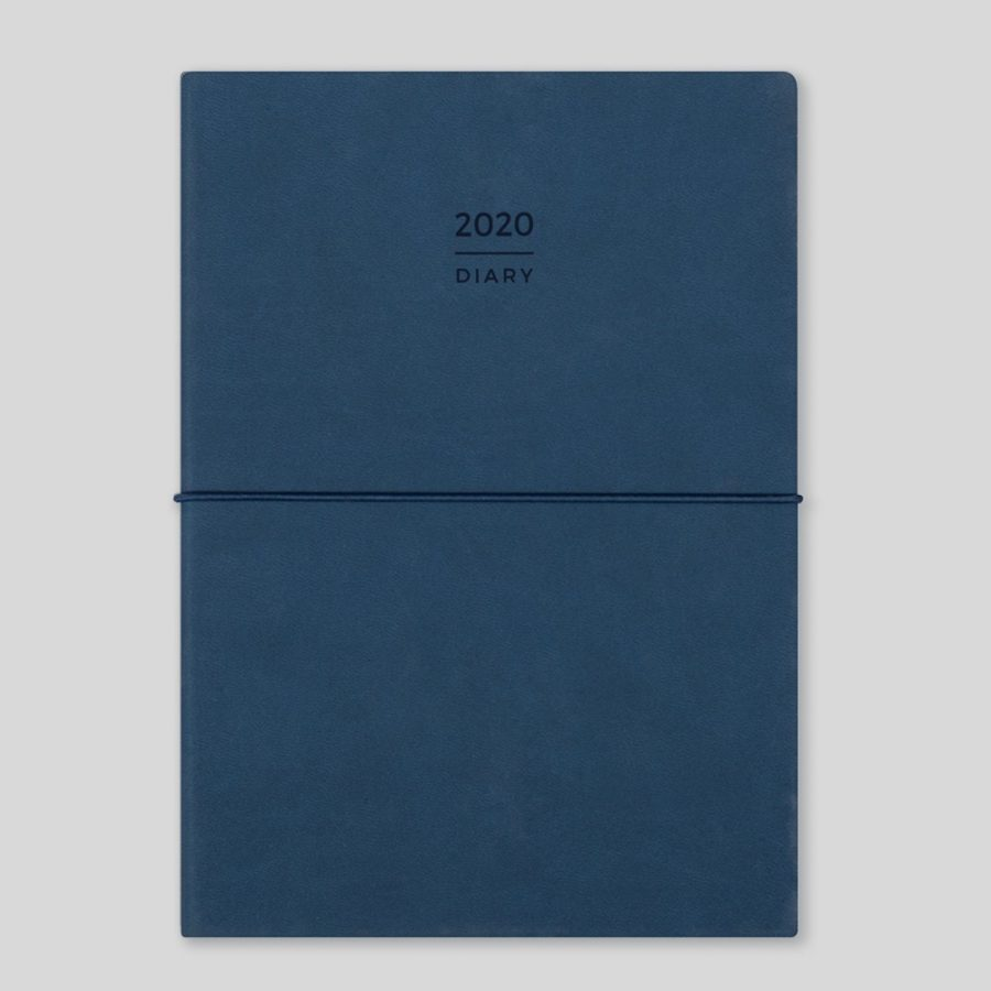 2020 Diary Orchard & Dunne