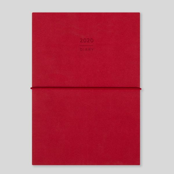 Orchard & Dunne 2020 Weekly Diary & Notebook Companion – All-In-One – A5 – OD100-03W