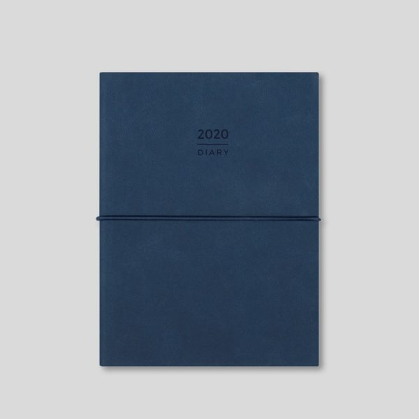 Orchard & Dunne 2020 Weekly Diary & Notebook Companion – All-In-One – A6 – OD105-02W