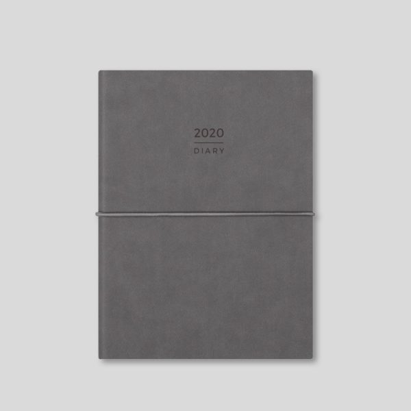 Orchard & Dunne 2020 Weekly Diary & Notebook Companion – All-In-One – A6 – OD105-01W
