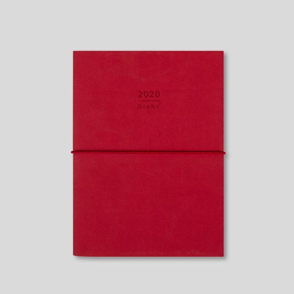 Orchard & Dunne 2020 Weekly Diary & Notebook Companion – All-In-One – A6 – OD105-03W