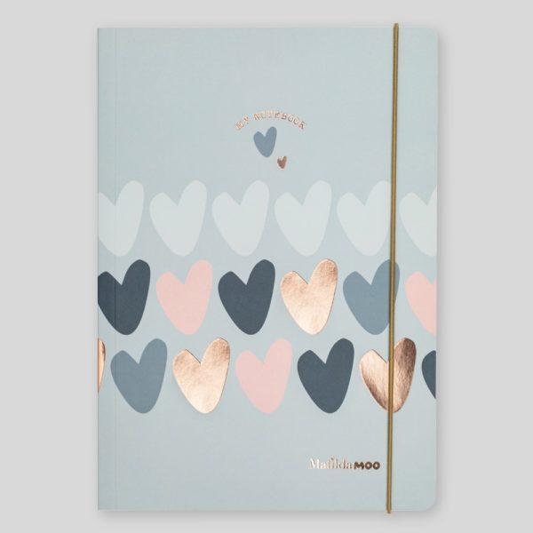 Matilda MOO Notebook – MOO20-06