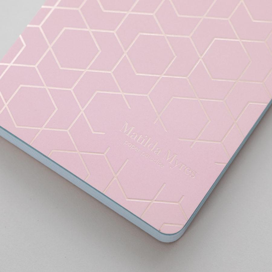Pink Shopping List