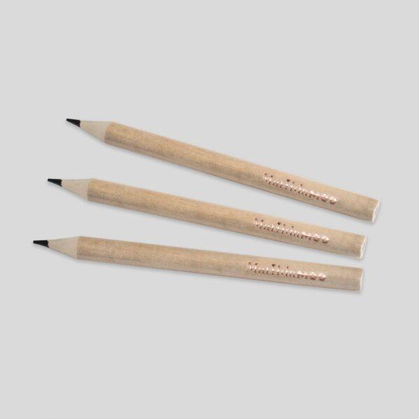 Matilda Moo Mini Pencils – Family Calendar Spares – MOO80-PENCIL